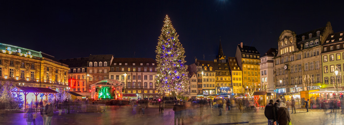 Top 10 Christmas markets