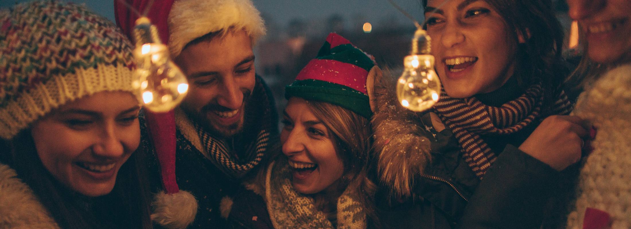 Promotion and incentive ideas - Top 10 ways to get in the festive spirit