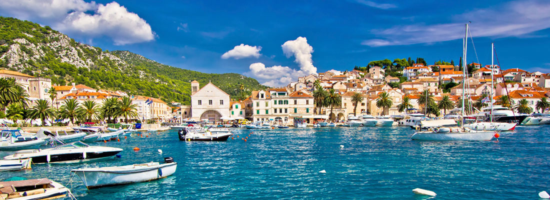 Spotlight on Hvar as an incentive travel destination
