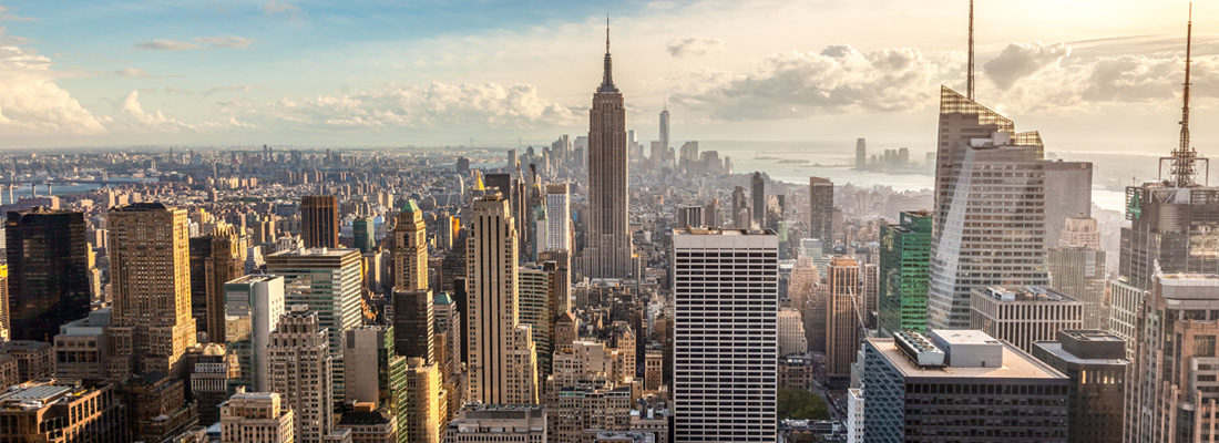 New York incentive travel trip