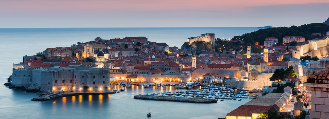 Spotlight on Dubrovnik as an incentive travel destination