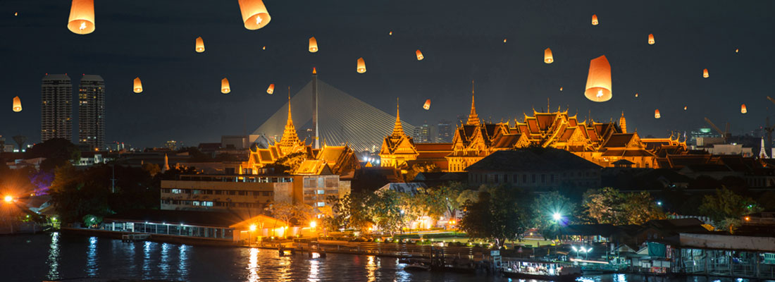 Spotlight on Thailand as an incentive travel destination