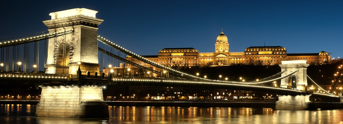 Spotlight on Budapest as an incentive travel destination