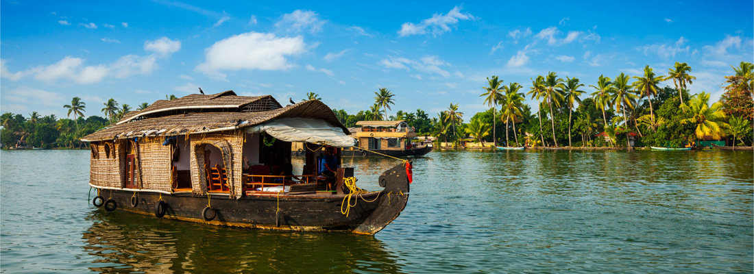 Spotlight on Kerala as an incentive travel destination