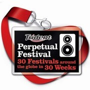 Active's work; Trident Perpetual Festival
