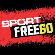 Active's work; Lucozade Sport Free60