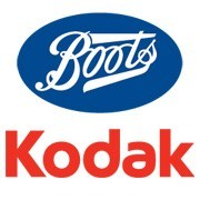 Active's work; Boots and Kodak