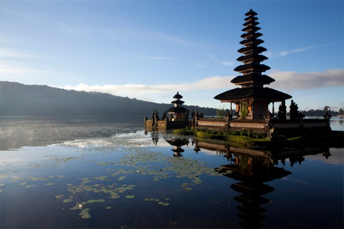 Incentive travel; Bali