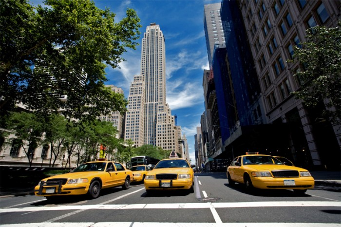 Incentive travel; New York