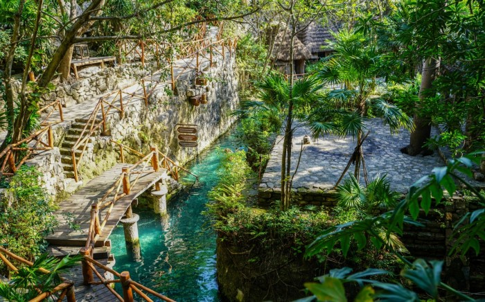 Spotlight on Mexico as an incentive travel destination