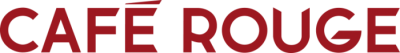Cafe Rouge logo
