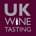 UK Wine Tasting logo